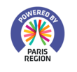 Powerd by Paris Region